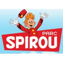 PARC DE SPIROU ADULTE