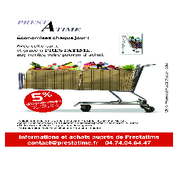 E-CARTE CADEAUX CARREFOUR 50 €