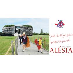 ALESIA - ENTREE ADULTE