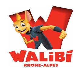 WALIBI RHONE ALPES E-BILLET