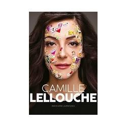 CAMILLE LELLOUCHE - LE 18 OCTOBRE 2019 - BOURSE DU TRAVAIL - Catégorie 1