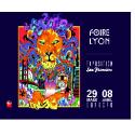FOIRE DE LYON EXPOSITION SAN FRANSISCO DU 29 MARS AU 8 AVRIL E-BILLET TARIF JEUNE