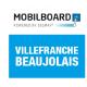 MOBILBOARD VILLEFRANCHE-BEAUJOLAIS