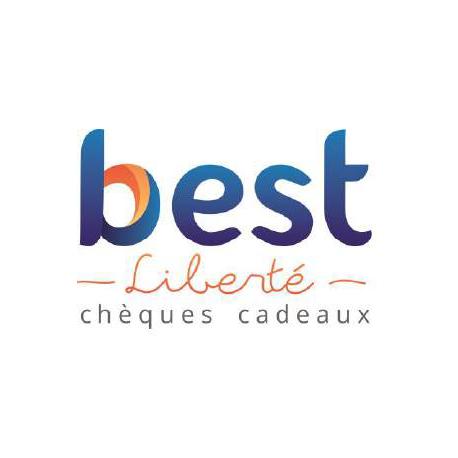 BEST- CHÈQUE CADEAUX LIBERTE - 10 €