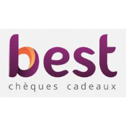 BEST- CHÈQUE CADEAUX CULTURE - 10 €