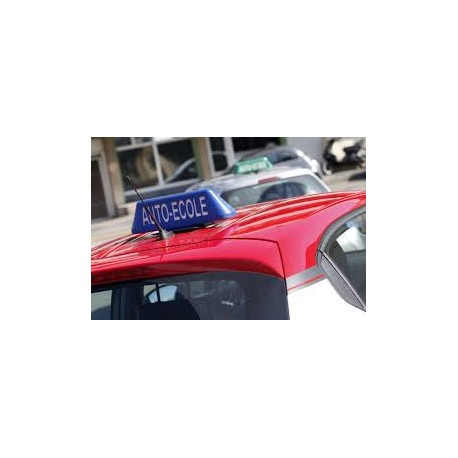 AUTO-ÉCOLE EASY'DRIVE