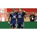 Olympique Lyonnais/FC NANTES Virage Tarif Enfant