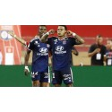 Olympique Lyonnais/FC NANTES tribune est Tarif Enfant