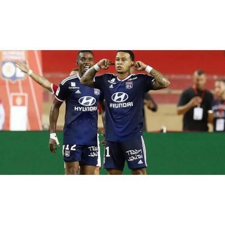 Olympique Lyonnais/FC NANTES Tarif Enfant