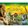 E-Billet 1 Jour ZOO DE CHAMPREPUS Adulte