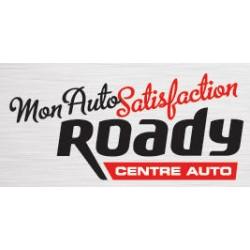 ROADY CENTRE AUTO BELLEVILLE/ VILLEFRANCHE/ PERREUX
