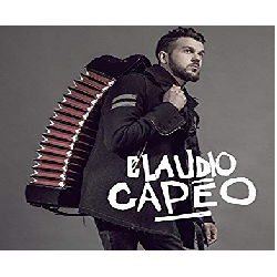 CLAUDIO CAPEO Le 28 mars 2020 HALLE TONY GARNIER e-billet catégorie 1