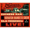 CHINESE MAN + SCRATCH BANDITS CREW Le 2 avril 2020 LE TRANSBORDEUR debout