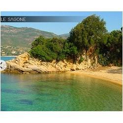 My New Corsica - SEJOUR CORSE