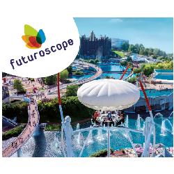 FUTUROSCOPE OFFRE FLASH ! Tarif unique Adulte/Enfant 1 Jour 34€