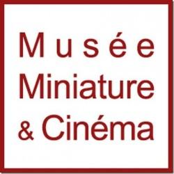 MUSEE MINIATURE ET CINEMA LYON - Adulte