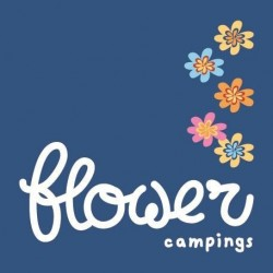 FLOWER CAMPING 2019