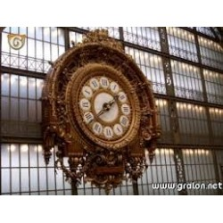 MUSEE D'ORSAY AVEC AUDIOGUIDE - ENTREE JOURNEE E-TICKET