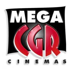 Cinéma méga CGR E BILLET NATIONAL