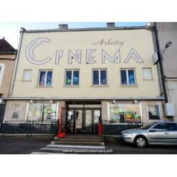 CINEMA ARLETTY
