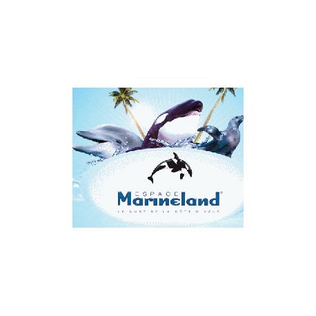 Adulte MARINELAND+KID'S ISLAND+ADVENTURE GOLF E BILLET