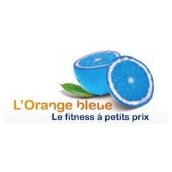 L'Orange Bleue Ticket 20 séances