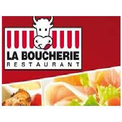 LA BOUCHERIE MABLY