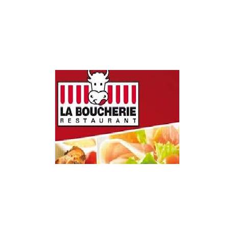 LA BOUCHERIE MABLY
