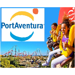 PORTAVENTURA PARK + FERRARILAND Junior e-billet 2 jours