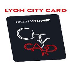 LYON CITY CARD - 1 JOUR - ADULTE