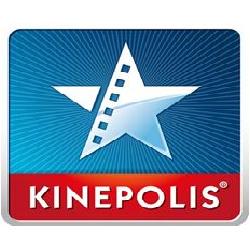 E-BILLET KINEPOLIS-1 séance valable dans les 12 cinémas