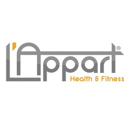 L'APPART FITNESS - BOURGOIN