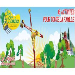 Pass Partout Jour Parc des Combes Adulte e-billet