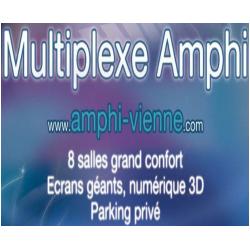 Cinéma AMPHI - Vienne