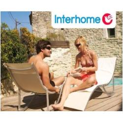 INTERHOME, locations d'appartement et maisons individuelles !