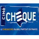 CINECHEQUE E BILLET