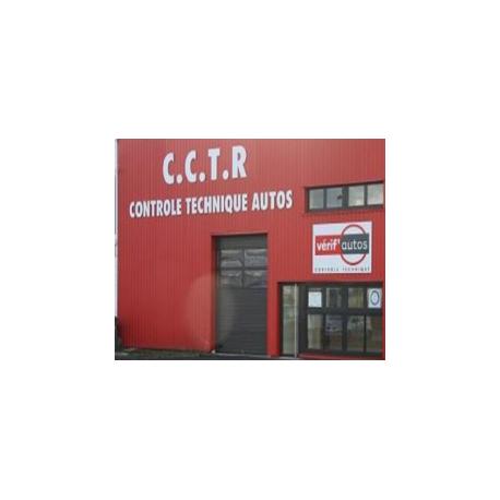 CCTR RIORGES VERIF'AUTO
