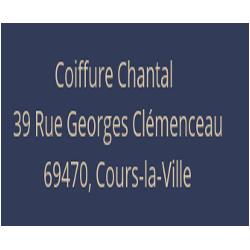COIFFURE CHANTAL COURS LA VILLE
