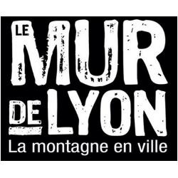 LE MUR DE LYON
