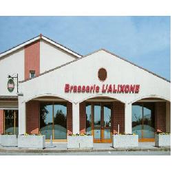 Brasserie ALIXONE - JONS (69)