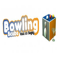Bowling bcube BUGEY