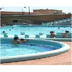 Piscines de st priest 10 entr es adulte prestatime - Piscine saint priest ...