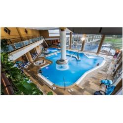 BEST WESTERN HOTEL AQUAKUB 3*