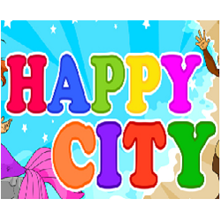 HAPPY CITY 1/2 Ans