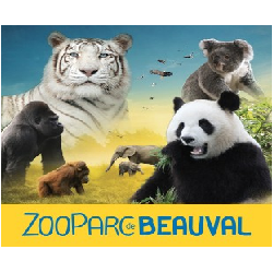 Zoo Parc Beauval Adulte E BILLET