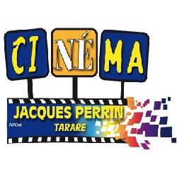 Cinéma JACQUES PERRIN - TARARE