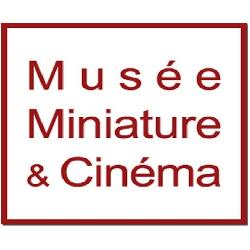 MUSEE MINIATURE ET CINEMA LYON - Enfant