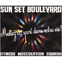 SALLE DE SPORT SUN SET BOULEVARD SAINT SAVIN (38)