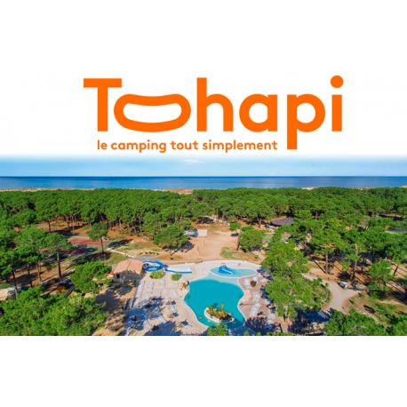 TOHAPI SAISON 2018