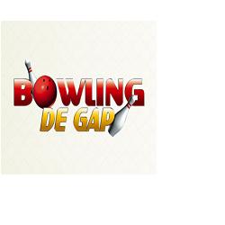 """BOWLING DE GAP """"SEMAINE"""""""